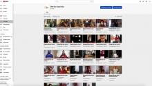 Il Canale YouTube di Oltre